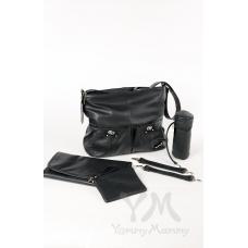 """Универсальная сумка """"Casual"""" черная"""
