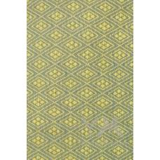 Слинг с кольцами Yellow Diamond (желтый/серый)