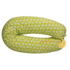 Подушка в форме бумеранга, для беременных и кормящих