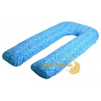 Наволочка на большую подушку для беременных