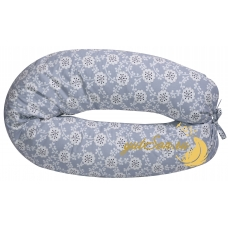 Подушка для беременных в форме бумеранга