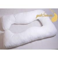 Подушка для беременных и кормящих Макси, без наволочки