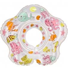 """Круг-воротник для купания детей """"Happy Baby"""""""