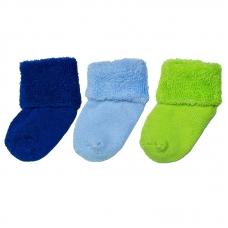 Носочки махра
