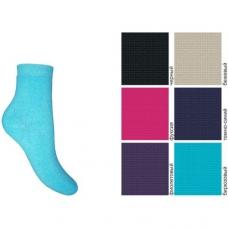Плюшевые детские носочки