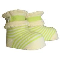 Носочки детские в подарочной упаковке