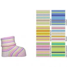 Носки для новорожденных демисезооные