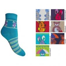 Носки детские с плюш. нитью