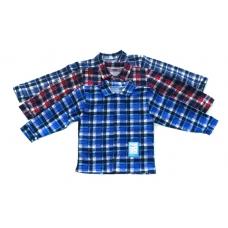 Рубашка для мальчика начёс