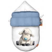 """Конверт для новорожденного original """"Little Sheep"""""""