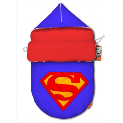 """Конверт для новорожденного original """"Superman"""""""