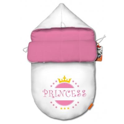 """Конверт для новорожденного original """"Princess"""""""