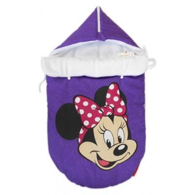 """Конверт для новорожденного original """"Minnie Mouse"""""""