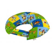"Подушка для кормления ""Зоопарк"""