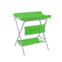 Пеленальный столик Фея, зеленый