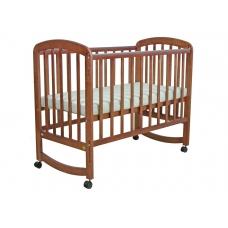 Кроватка детская Фея 304 орех