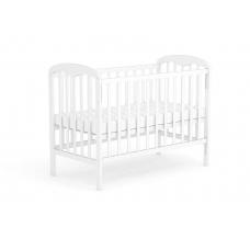 Кровать детская Фея 323 белый