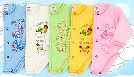 Детская одежда оптом в СПб   Купить одежду для новорожденных оптом в ... c848f936480