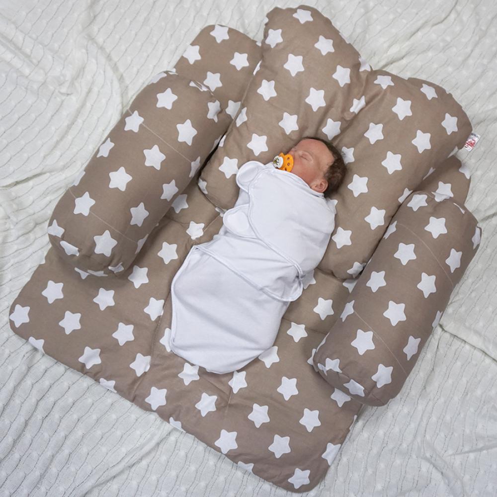 Подушка для грудничка