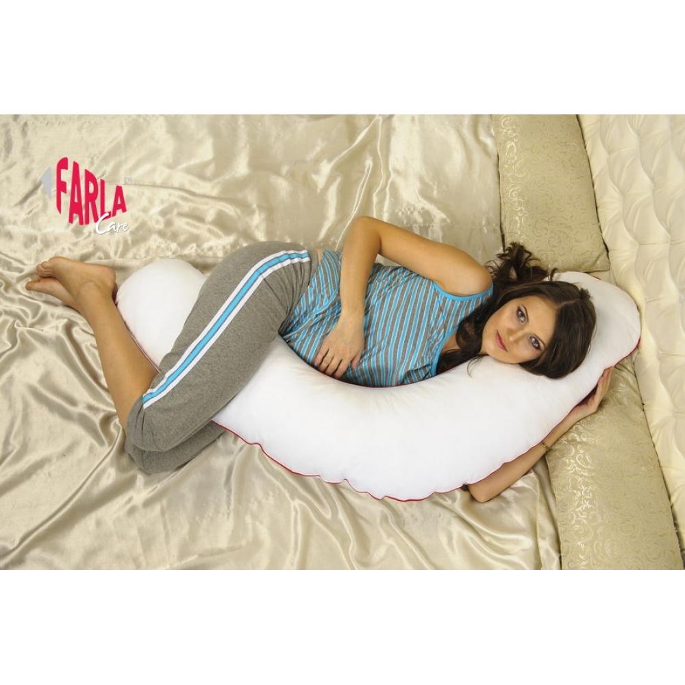 Товары для беременных подушка